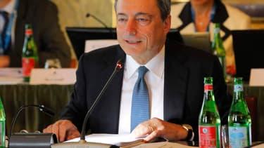 Mario Draghi a toutefois averti qu'il est nécessaire de respecter le pacte de stabilité