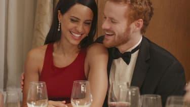 """Les acteurs de """"Quand Harry rencontre Meghan: romance royale"""", le premier volet"""