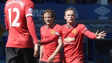 Manchester United a réalisé un bénéfice record de 117 millions de livres en 2013-2014.
