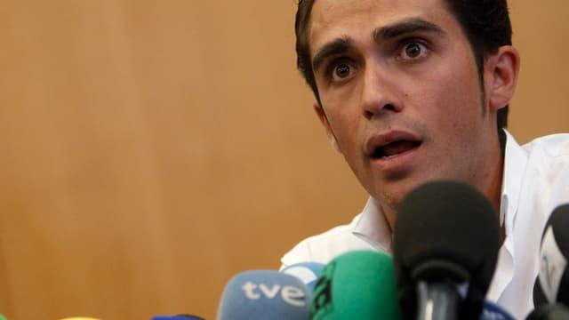 ASO ne devrait pas empêcher Contador d'aller sur le Tour