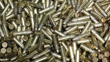 7.500 munitions ont été remises aux autorités depuis 2013.