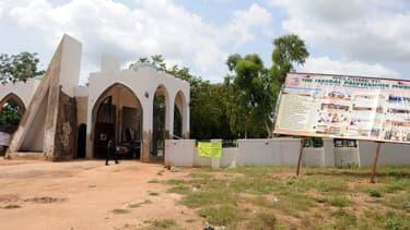 La ville de Mubi, au Nigéria, avait déjà été la cible d'attentats en 2012.