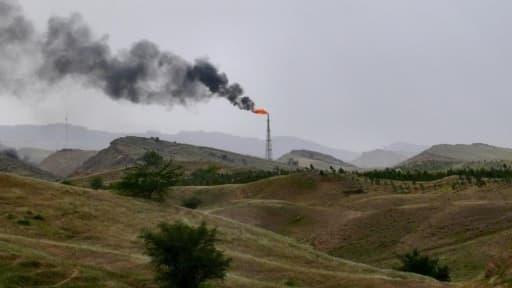 Total va augmenter sa production de barils de pétrole