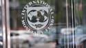 Le FMI table également sur une baisse de la croissance mondiale.