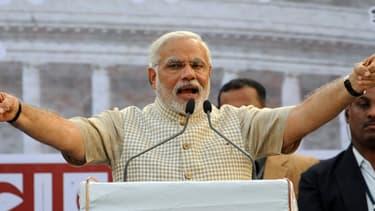 Narendra Modi est le nouveau Premier ministre de l'Inde, et son élection pourrait changer les relations de voisinage du pays.
