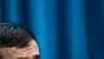 """Selon l'agence de presse officielle Irna, le président iranien Mahmoud Ahmadinejad a qualifié les attentats du 11-Septembre de """"grand montage"""" destiné à justifier la """"guerre contre le terrorisme"""" menée ensuite par les Etats-Unis. /Photo prise le 28 févrie"""