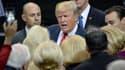 Donald Trump entame le détricotage de la loi Dodd-Frank.