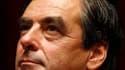 François Fillon a toutes les cartes de son avenir politique en mains à l'approche d'un remaniement dont il demeure la principale inconnue. /Photo prise le 5 octobre 2010/REUTERS/Charles Platiau