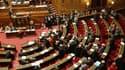 La moitié de l'hémicycle du Sénat sera chamboulée par les élections ce dimanche.