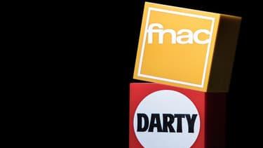 Fnac-Darty aurait signé un partenariat avec Google.