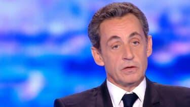 Nicolas Sarkozy est mis en examen dans le cadre de l'affaire Bygmalion.