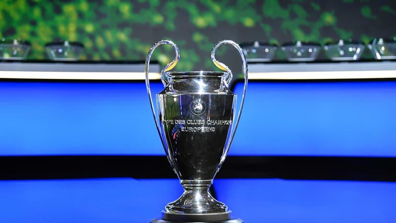 Ligue des champions: douze clubs devraient officialiser une Super League, sans les clubs français
