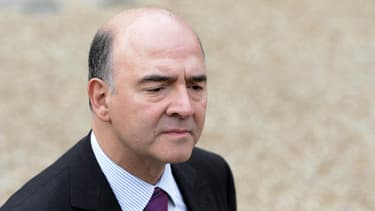 L'audition devant la commision Cahuzac de Pierre Moscovici, ministre de l'Economie et des Finances, est très attendue