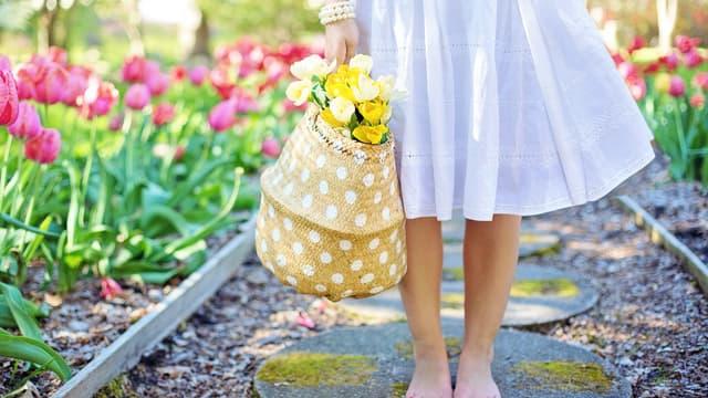 Le marché du jardinage a bondi de 40% sur les quatre premiers mois de l'année.