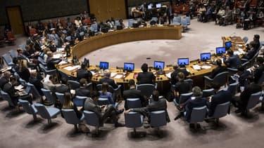 Les problèmes de trésorerie de l'ONU n'ont jamais été si précoces. (image d'illustration)