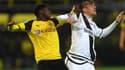 Ousmane Dembélé (Borussia Dortmund)