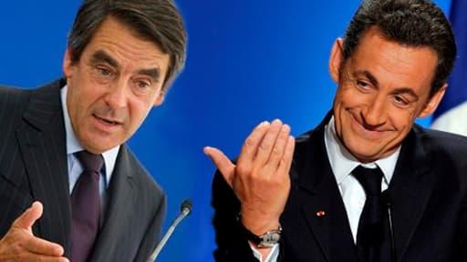 INFO RMC - François Fillon a demandé à Nicolas Sarkozy la direction de l'UMP, après désignation par les militants. Mais le président de la République a refusé de modifier les statuts du parti.