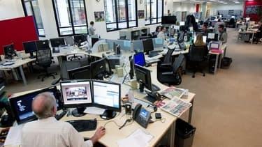 Les entreprises qui investissent à l'international créent des emplois qualifiés en France.