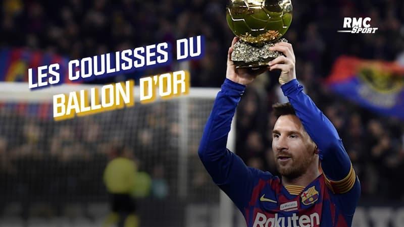 Ballon d'Or : Le rédacteur en chef de France Football dévoile les coulisses