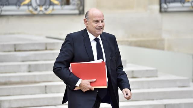 Jean-Marie Le Guen est nommé secrétaire d'Etat, chargé du Développement et à la Francophonie. (Photo d'illustration)