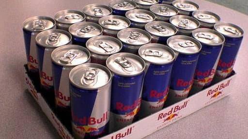 La taxe Red Bull avait déjà été ajoutée dans le PLFSS 2013.
