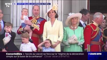 """""""Kate et William, les gardiens du temple"""": revoir l'enquête de BFMTV"""