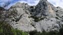 La montagne Sainte-Victoire (Photo d'illustration).