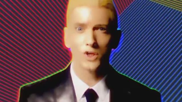 Eminem sortira un nouvel album en novembre.