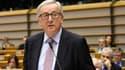 Jean-Claude Juncker esquisse 5 scénarios