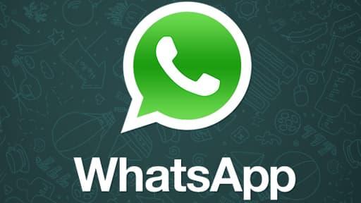 WhatsApp ne compte actuellement que 55 employés.