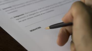 Hausse des demandes de testaments en ligne