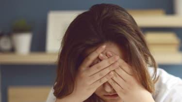 La dépression est une maladie qui touche tous les âges, depuis l'enfance jusque très tard dans la vie.