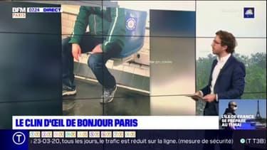 Le Clin d'Oeil : Parodie, Cours à distance, Transports et Opéra !