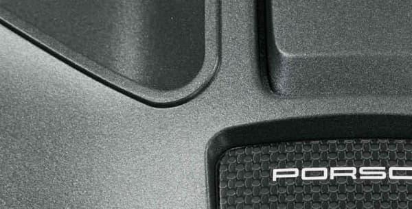 La gamme Macan compte désormais cinq modèles: les Macan S, GTS, Turbo, S Diesel et le Turbo avec le Pack Performance.