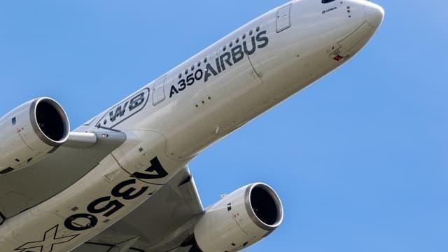 Airbus redécolle en Bourse