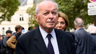 Jacques Toubon a observé une importante hausse des réclamations