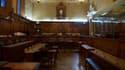 Cour d'assises (image d'illustration)