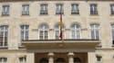 L'hôtel de Beauharnais, où ont eu lieu plusieurs des réceptions citées par les anciens salariés.