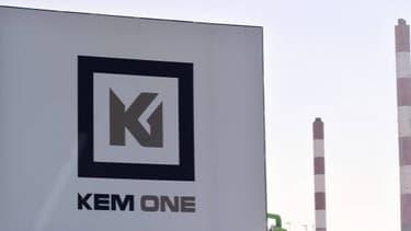 """On se dirige vers """"un dénouement heureux"""" pour la partie des activités de Kem One placées en redressement judiciaire, selon Arnaud Montebourg."""