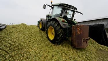 Bruxelles réclame 1 milliard d'euros à la France en remboursement d'aides agricoles (image d'illustration)