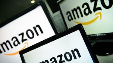 Les salariés d'Amazon revendiquent de meilleurs salaires.