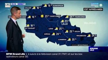 Météo Nord-Pas-de-Calais: quelques brumes sur le littoral