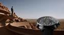 La prix de la Tambour Horizon démarre à 2.300 euros, mais la facture peut vite grimper en fonction du bracelet.