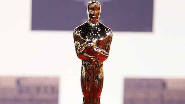 La statuette des Oscars
