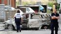 Les quartiers nord d'Amiens ont connu de très violents affrontement dans la nuit de lundi à mardi