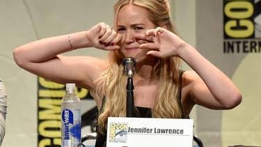 Jennifer Lawrence, actrice la mieux payée, a touché 30 millions de dollars de moins que Robert Downey Junior, acteur le mieux payé.