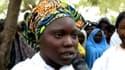 Deux lycéennes qui ont réussi à s'échapper après avoir été enlevées par Boko Haram ont pris la parole devant les mères de celles qui sont toujours retenues.