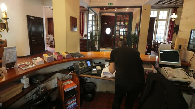 La plateforme internet Pilgo regrouperait aujourd'hui 10.000 hôtels en France sur 17.000 classés au total.