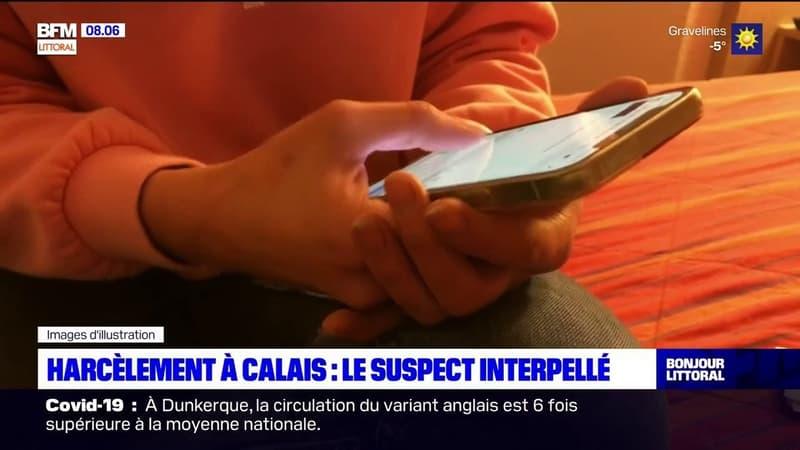 Harcèlement à Calais: l'ex-compagnon de Pauline interpellé puis placé en garde à vue