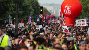 Manifestation du 1er mai 2019 à Paris